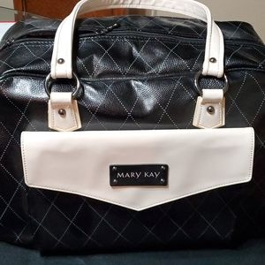 Mary Kay starter kit with business supplies